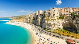 Tropea - Ξενοδοχεία στο Sanctuary of Santa Maria Island