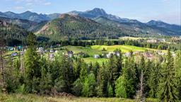 Zakopane - bed & breakfast