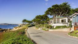 Carmel-by-the-Sea - bed & breakfast