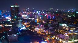 Ho Chi Minh City - Ξενοδοχεία σε District 1 - Pham Ngu Lao, Consulates District