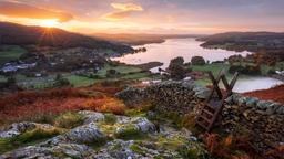 Ambleside - bed & breakfast