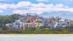 Coffs Harbour - motels