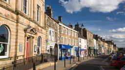 Barnard Castle - bed & breakfast
