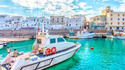 Monopoli - bed & breakfast