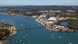 Batemans Bay - motels