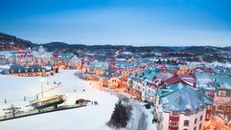 Mont-Tremblant - Ξενοδοχεία στο Mont-Tremblant Activity Centre