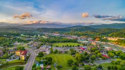 Pigeon Forge - motels