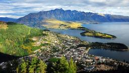 Queenstown - motels