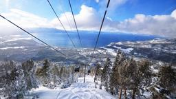 South Lake Tahoe - Ξενοδοχεία στο Ski Run Marina