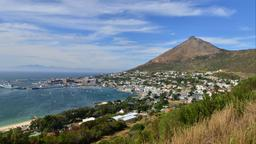 Simon's Town - bed & breakfast