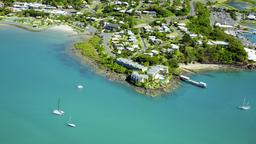 Airlie Beach - motels